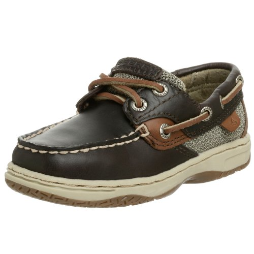 Buy Sperry Kids Bluefish Infant/Toddler Boat Shoe