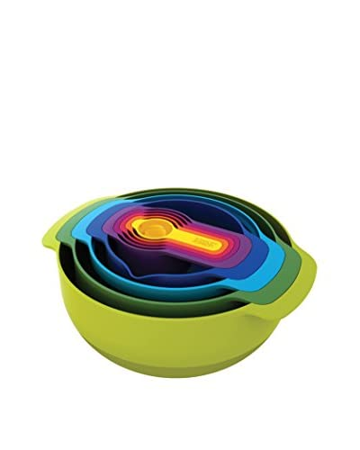 Joseph Joseph Nest 9 Plus Prep Set