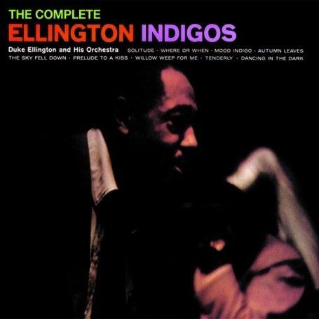 Duke Ellington - Indigos - Zortam Music