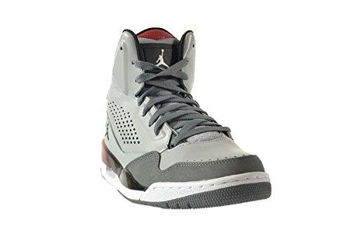61a76e0f58d9 Jordan SC-3 Men s Shoes Wolf Grey Black-Clay Grey-Gym Red 629877-002 (10.5  D(M) US)