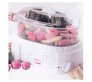Sunbeam Food Steamer Rice Cooker front-542106