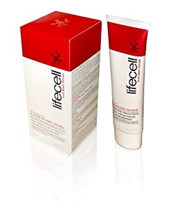 Lifecell (Life Cell) Anti Aging Wrinkle South Beach Skin Care 2.54oz
