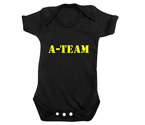the-a-team-baby-grow-bodysuit-retro-usa-tv-mr-t-t-shirt-bnwt-top-monster-truck-orange-pink-0-3-month