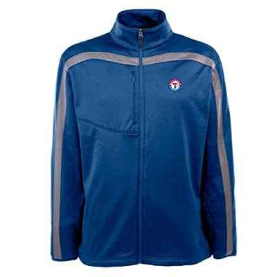 MLB Men's Texas Rangers Viper Jacket