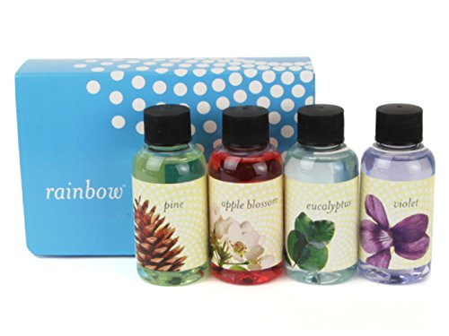 Rainbow Assorted Fragrances/Scents for Your Vacuum, Rainmate or Humidifier (Rainbow Vacuums Used compare prices)