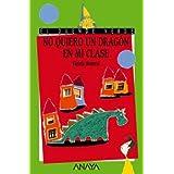 119. No quiero un dragón en mi clase (Libros Infantiles - El Duende Verde)