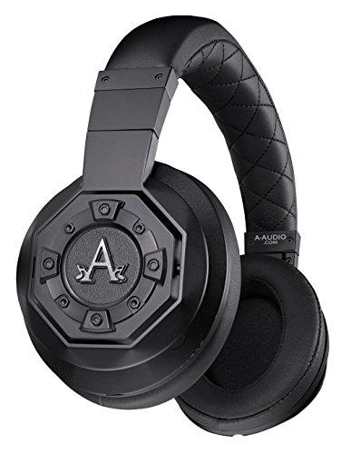 A-Audio-A22-Icon-Wireless-Over-Ear-Headphones-Phantom-Black