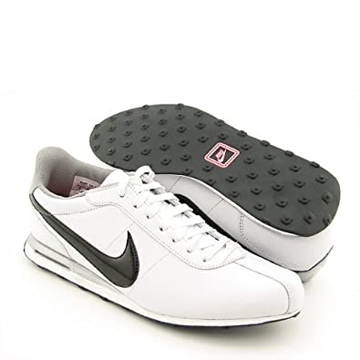 Nike Air Match Womens Running Trainers / Shoes - White