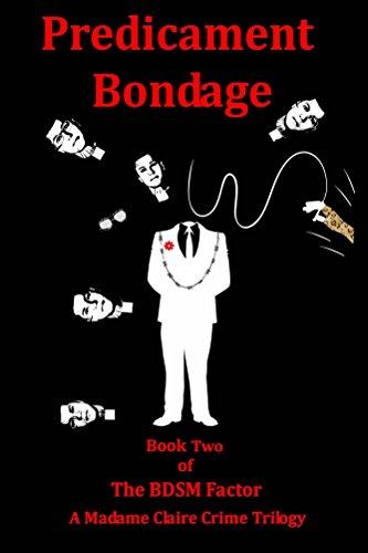 Predicament Bondage (The BDSM Factor Book 2)