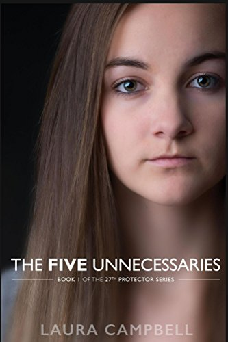 The Five Unnecessaries by Laura Campbell ebook deal