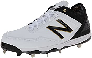 New Balance Men's MBB Minimus Low Baseball Shoe
