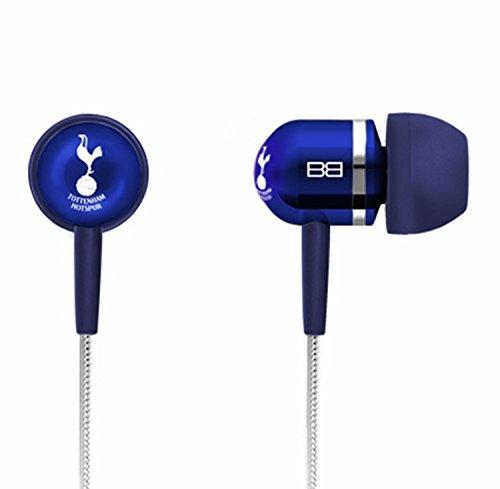 BassBuds - Auricolari, Tottenham Hotspur Football Club