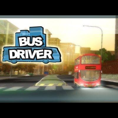 Bus Driver iPad, iPhone, Android, Mac PC Game Big Fish