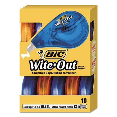 wite-out-ez-correct-correction-tape-non-refillable-1-6-x-472-10-box-sold-as-2-box-10-each-per-box