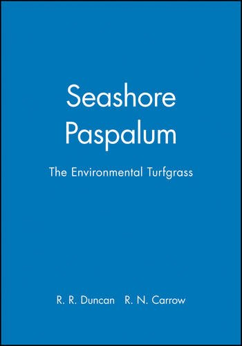 Seashore Paspalum: The Environmental Turfgrass (Architecture)