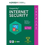Kaspersky Internet Security 2016 (3 Devices/ 1 Year)[Key Code]