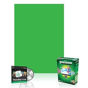 Westcott Green Screen Digital Photography Kit