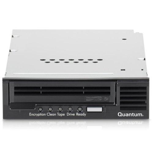 Quantum TC-L32AN-EY-B LTO-3 Half Height 3GB/s SAS Internal Tape Drive Kit