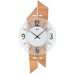 AMS 4053977336739 - Reloj de pared por AMS