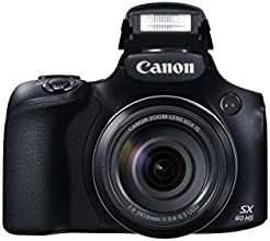 Canon SX60 HS PowerShot Digital Camera