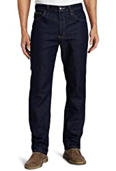 Lee Men's Regular Fit Jean - Indigo