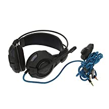 Gengbilin9 HS909 Top Quality Super Bass Gaming On-Ear Headphone