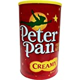 Peter Pan Creamy Peanut Butter Institutional Size 96 oz.
