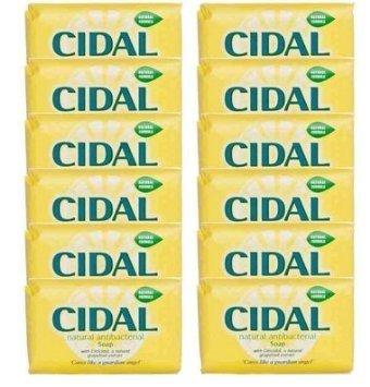 cidal-natural-antibacterial-soap-bars-125g-x-12-neutralises-odours-fresh