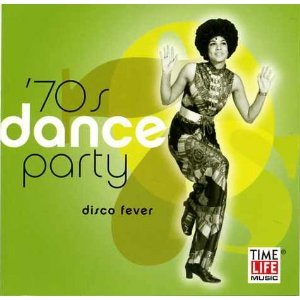 and Herb - Sounds of 70's Dance Party: Disco Fever - Amazon.com Music