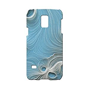 G-STAR Designer Printed Back case cover for Samsung Galaxy S5 - G1707