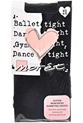 Jacques Moret Footed Ballet Tights