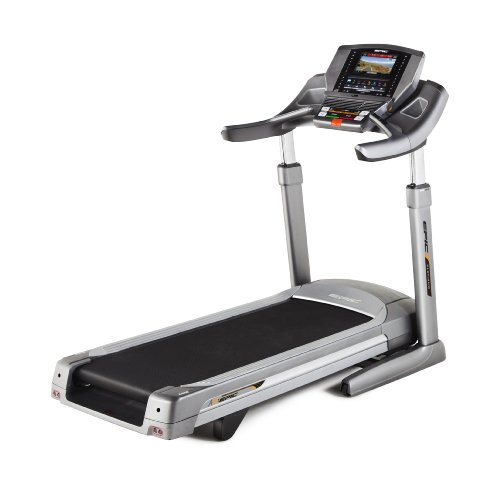 Epic A42T Platinum Treadmill