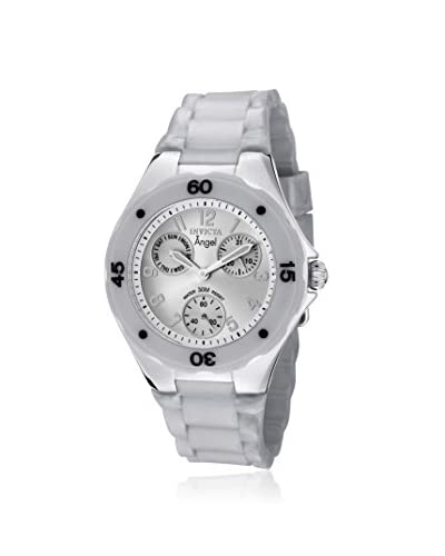 Invicta Women's 1273 Angel Silicone Watch
