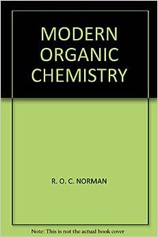 modern organic chemistry book pdf
