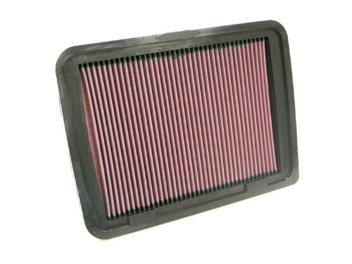 K&N 33-2306 High Performance Replacement Air Filter