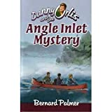 Danny Orlis and the Angle Inlet Mystery (Danny Orlis)