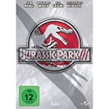 Jurassic Park 3 [Verleihversion] [DVD] (2002) Neill, Sam, Macy,WilliamH.