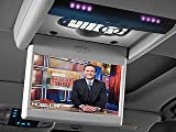 41 XBiiYVgL. SL160  Jeep Grand Cherokee Overhead DVD Rear Seat Entertainment System