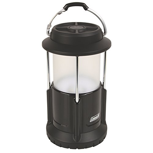Coleman Divide+ Pack Away 625 lm LED Lantern with Battery Lock (Coleman Powerpack compare prices)