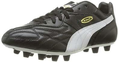 Puma King Top Ifg, Chaussures de football homme, Noir (01), 36