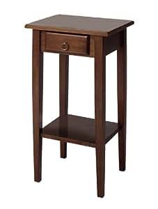 Winsome Wood Phone Stand, Walnut