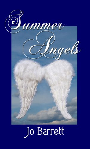 Summer Angels cover