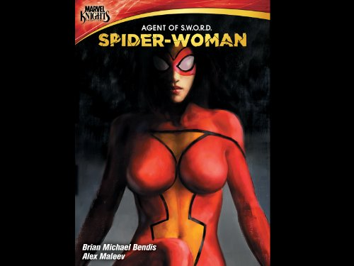 Spider-Woman: Agent of S.W.O.R.D. Season 1