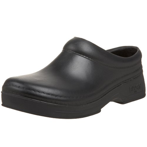 Klogs USA Women's Springfield Closed Back Clog,Black,8 M US (Klogs Inserts compare prices)
