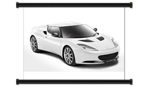 lotus-evora-fabric-wall-scroll-poster-32-x-24-inches