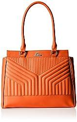 Lavie Women's Handbag (Orange)