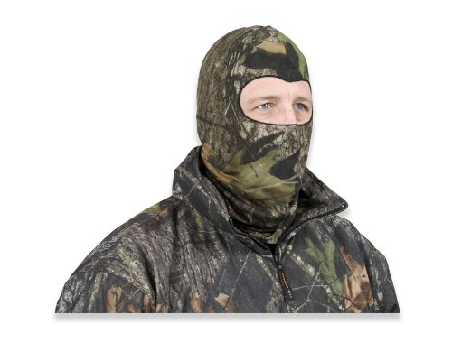Mossy Oak Full Spandex Face Mask (Obsession,