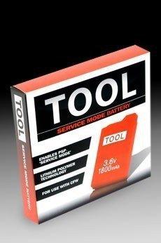 Datel Tool Battery (PSP Slim)