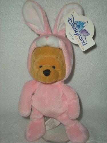 Disneyland Resort WPR Rabbit Pooh Bean Bag - 1