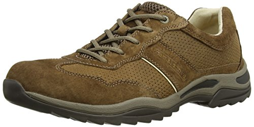 camel-active-reload-12-sneakers-basses-homme-marron-marron-timber-41-eu